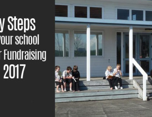 Three Key Steps to Get Your School Ready for Fundraising in 2017
